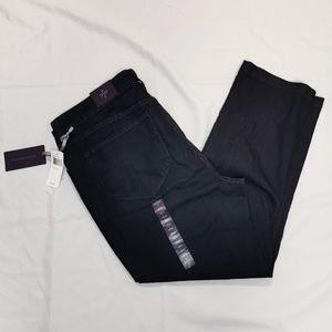 NYDJ | Original Slimming Fit Ankle Skinny Jeans